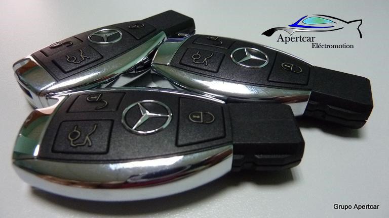 Duplicado de llaves con mandos a distancia de coche