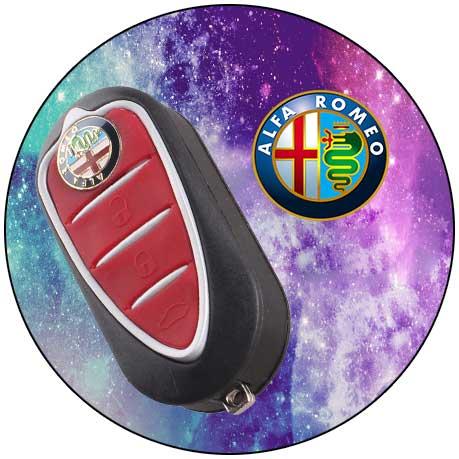 Llaves-de-coche-Alfa Romeo-Grupo-Apertcar