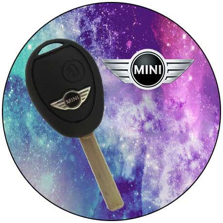 Llaves de coche mini-Apertcar