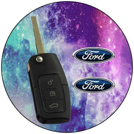 llaves de coche ford-Frupo apertcar